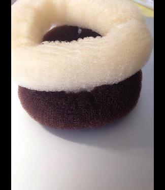 Couture Hippique Hair donut foam
