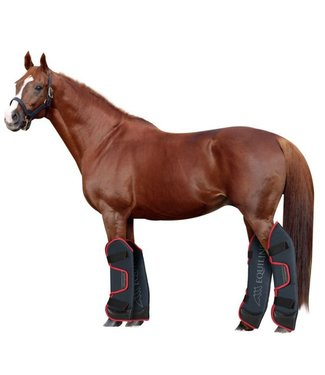 Equiline Travel Boots Bruce