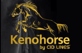 Keno Horse