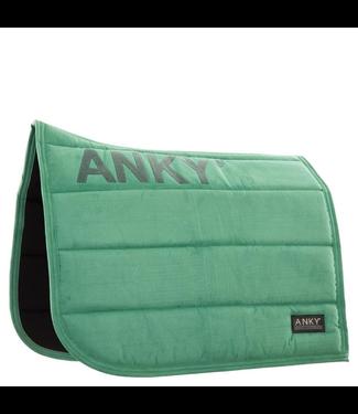 Anky ANKY® pad dressuur XB192110 Tundra Green