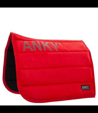 Anky ANKY® pad dressuur XB192110 Crimson Red