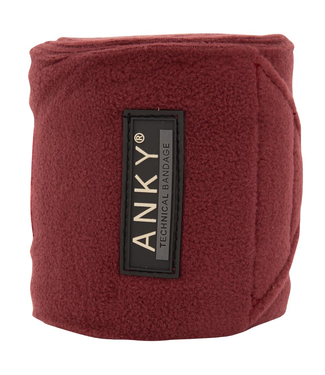 Anky Bandages Bordeaux