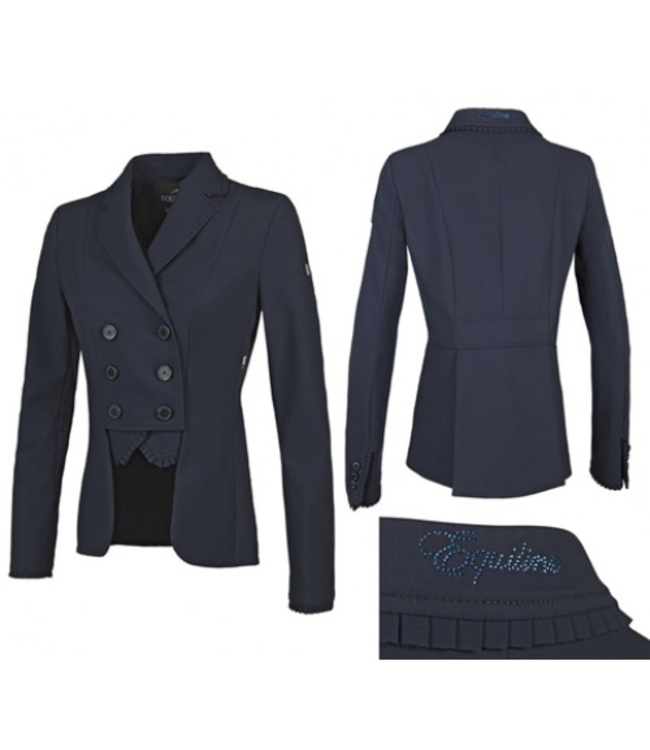 Equiline Women's Competition Jacket Avila