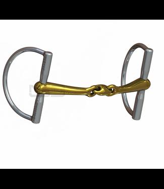 Neue Schule Tranz Angled Lozenge D-Ring