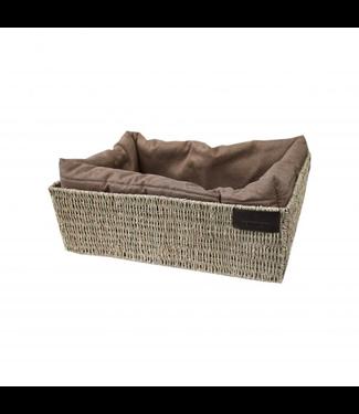 Kentucky Honden bed 'basket'<br />  L 100 cm x 80 cm