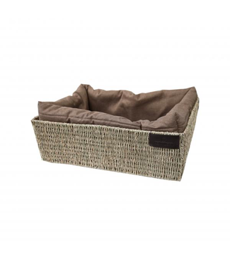 Kentucky Honden Bed Basket  Small <br /> 60cm x 45 cm