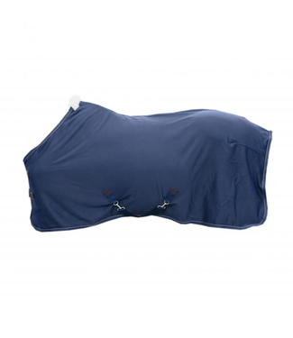 Kentucky Zweetdeken fleece navy