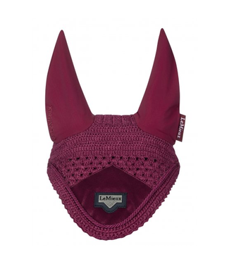 Le Mieux Loire Fly hood Mulberry