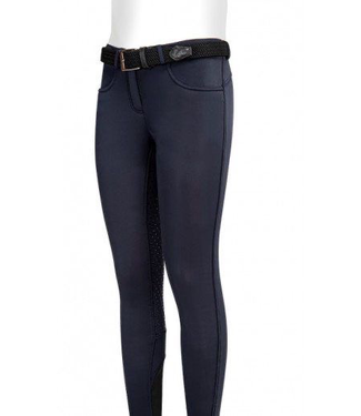 Equiline Girl's Full Grip Breeches Ariel