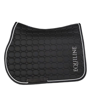 Equiline Horse Octagone Saddle Cloth South