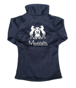 Maddelin Fleece Jacket Maddelin