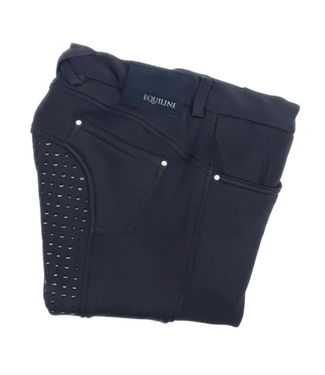 Equiline Girl's Breeches Full Grip Darma