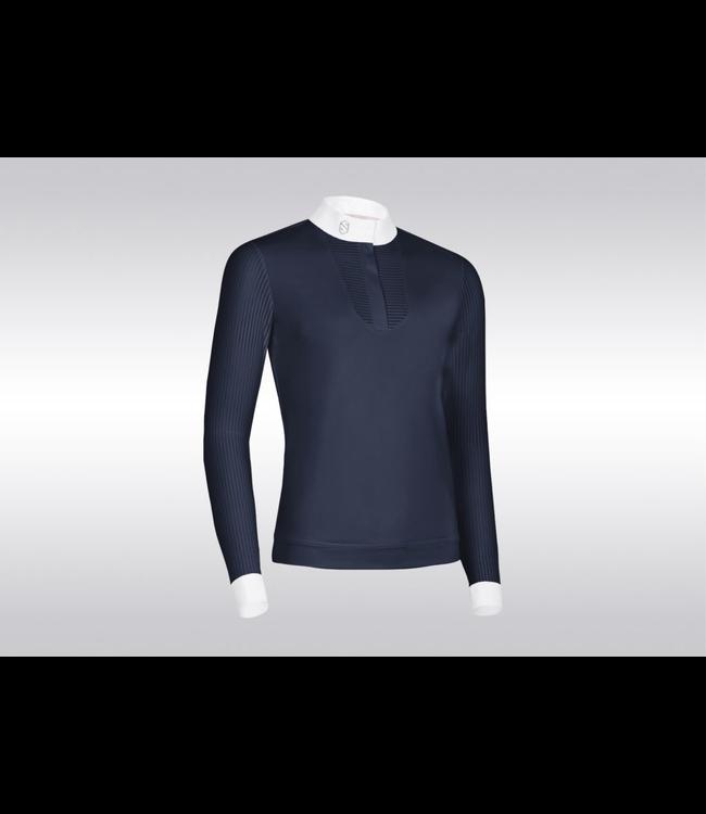 Samshield Long Sleeve Show Shirt Faustine