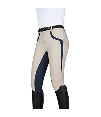 Equiline Women's Ecolet Full Breeches Patricia