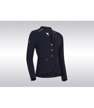 Samshield Victorine Crystal Fabric jacket