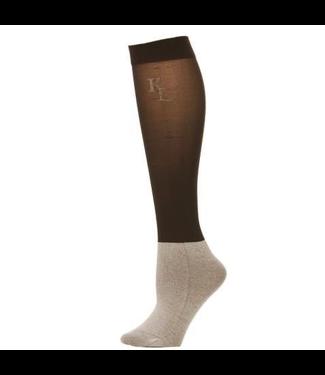 Kingsland Classic Show Socks 3-pack