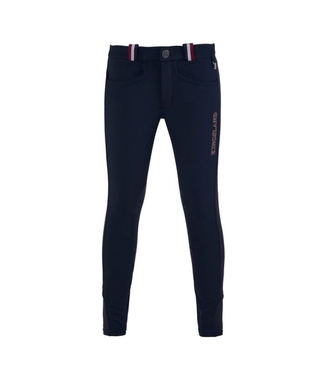 Kingsland Kate Breeches E-Tec2 Knee Grip for Girls