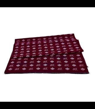 Kingsland Beatrice woven scarf