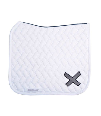 Kingsland Pareditos Saddle Pad Dressage