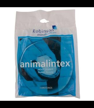 Robinson Hoefpads Animalintex