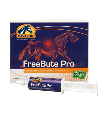 Cavalor FreeBute Pro 60 ml