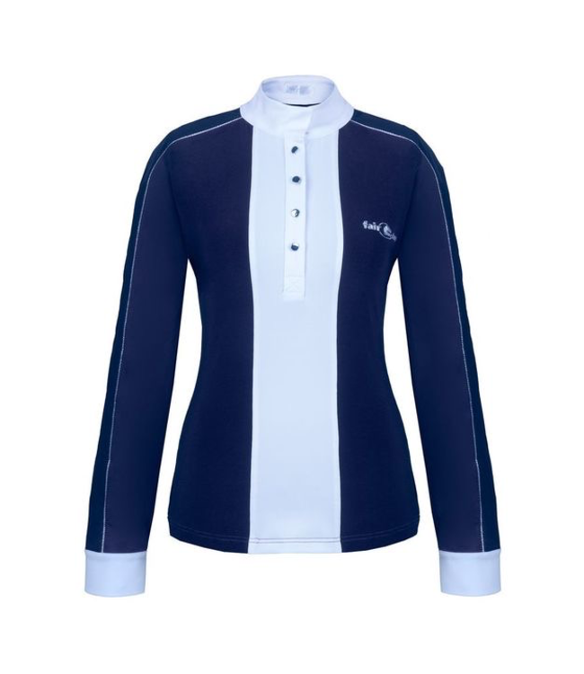 Fairplay Competition Shirt Claire Long Sleeve