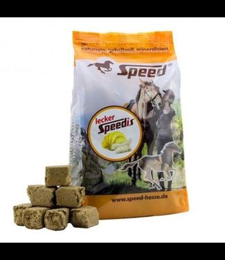 Paardensnoep Banaan 'Leckerspeedis' 1kg