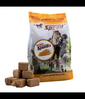 Paardensnoep Wortel 'Leckerspeedis' 1kg