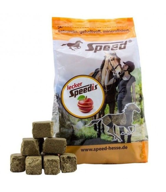 Paardensnoep Appel 'Leckerspeedis' 1kg