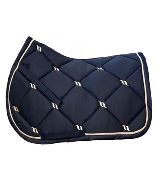 Back on Track Nights Collection Saddle Pad Jumping
