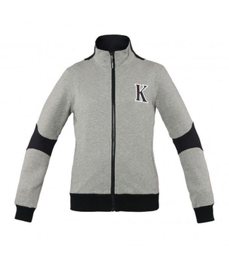 Kingsland Aukland Unisex Sweat Jacket