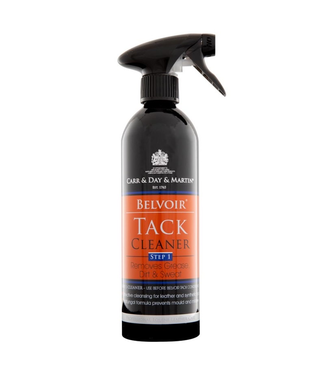 Carr&day&martin leather soap Step-1 Belvoir 500 ml