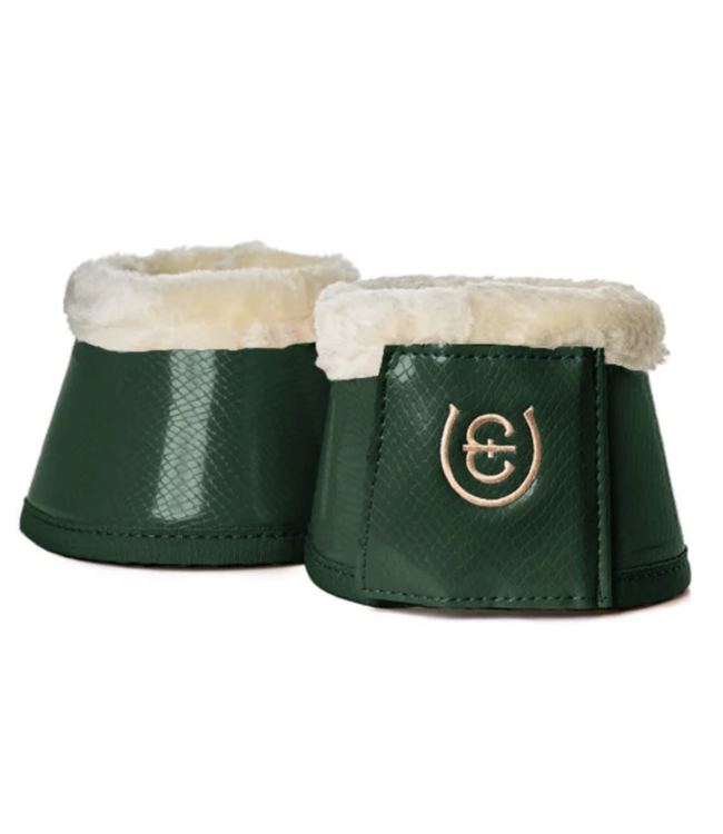 Equestrian Stockholm Bell Boots