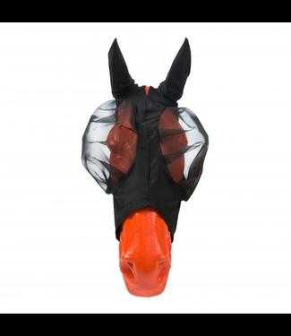 Kentucky Vliegenmasker slim fit zwart