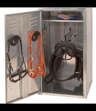 Kerbl Armoire de selle en kit 106x60x60cm Kerbl
