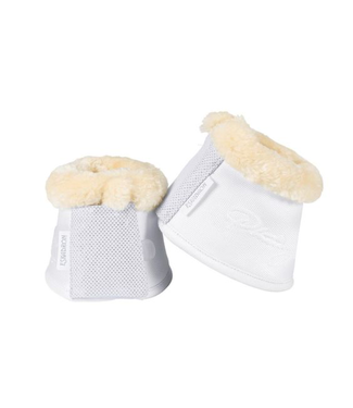 Eskadron Overreach Boots FauxFur (PURE ltd. SS19)
