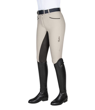 Equiline Women's Full Leather Breeches Penelope