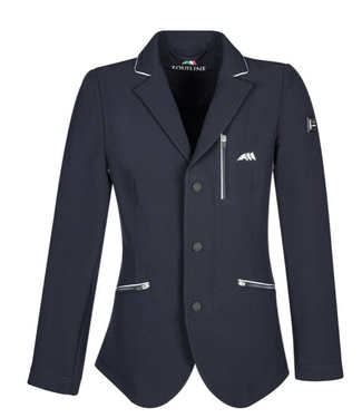 Equiline Boy's Competition Jacket Denny