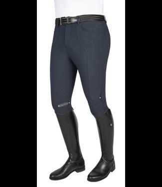 Equiline Men's Knee Grip Breeches Nicolas