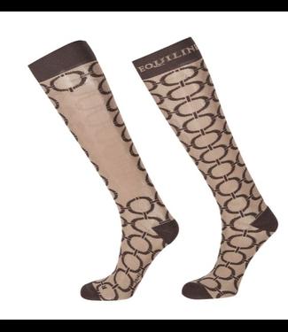 Equiline Unisex Socks Boulanger