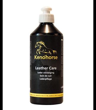 Keno Horse Leather Care