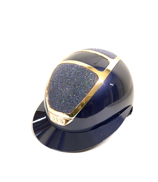 Kask Star Lady Pure Shine Everyrose, Parsh Swarovski Carpet