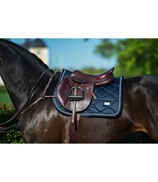 Equestrian Stockholm Midnight Blue Jump