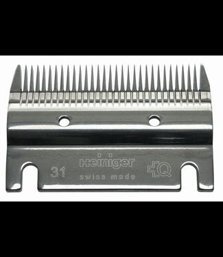 Schermesser, for ALL, standard 31/23