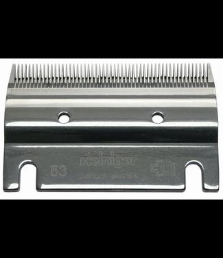 Heiniger Shear Blade, for ALL, Vet 53/23