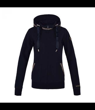 Kingsland KLhoonah Ladies Sweat Jacket