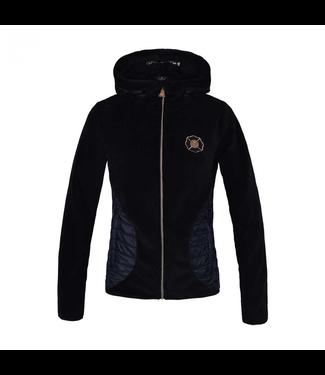 Kingsland KLchignik Ladies Coral Fleece Jacket