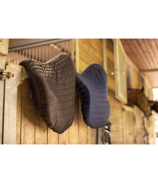 Eskadron SADDLE COVER GLOSSY QUILTED (Heritage 19/20)