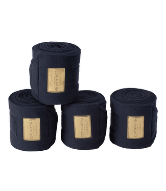 Eskadron Bandages FLEECE Oxfordnavy Full