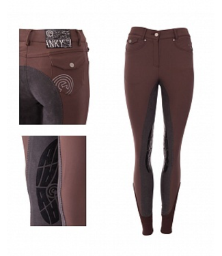 Anky ANKY Ultimate Grip Breeches XR852 Kids